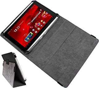 DURAGADGET Ultra Slim Full Body Smart Case Cover for Packard Bell Liberty Tab & Packard Bell Liberty Tab G100, with Integrated Prop Up Flip Stand