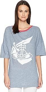 Vivienne Westwood Womens Middling T-Shirt Arm & C