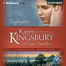 Redemption: Redemption Series, Book 1