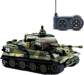 rc model tanks