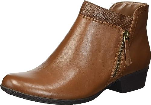 Rockport damen& damen& damen& 039;s Carly Stiefelie Ankle Stiefel,  online zu verkaufen