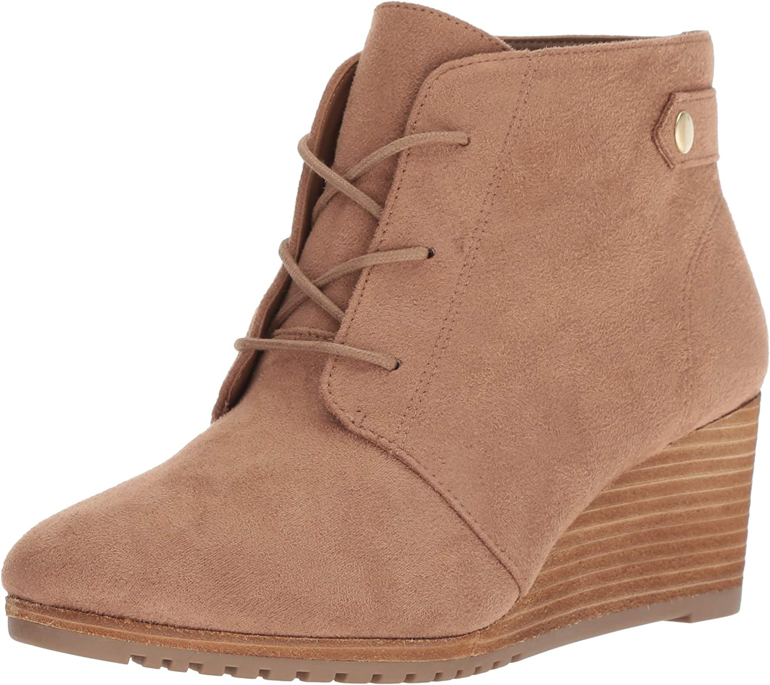 Dr. Scholl's shoes Womens Conquer Ankle Boot