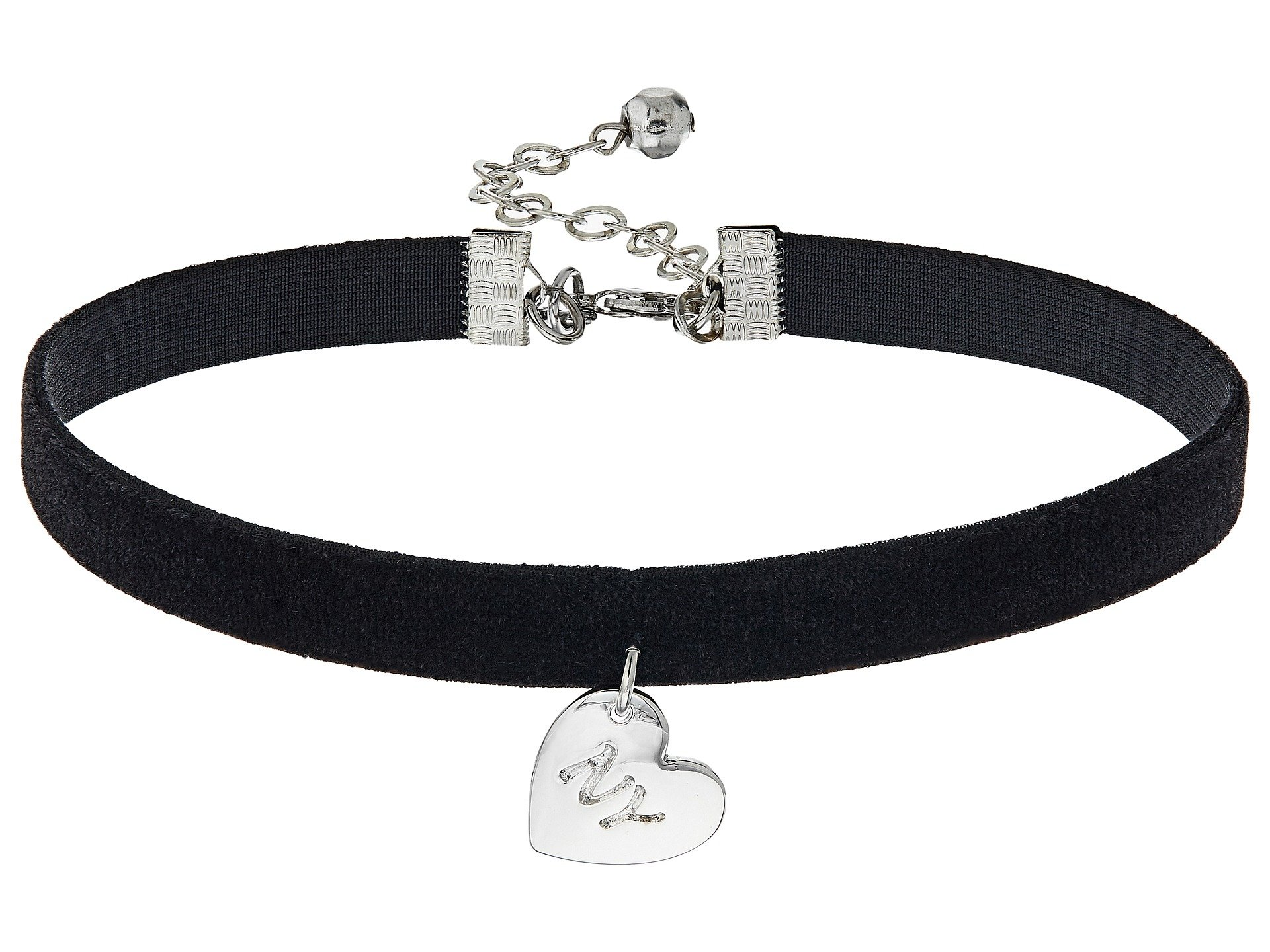 The NY Choker Necklace