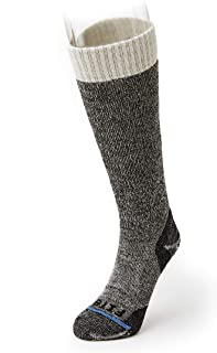 FITS Wader – OTC: Over the Calf High Performance Wool Sock