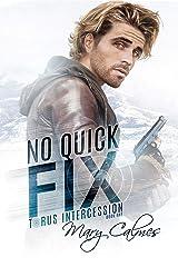 No Quick Fix: Torus Intercession Book One Kindle Edition