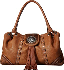 M&F Western Ella Shoulder Bag