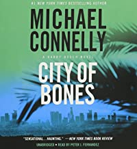 City of Bones (A Harry Bosch Novel (8))