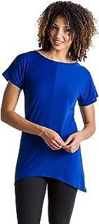 ExOfficio Women's Wanderlux Crossback Casual Short-Sleeve Shirt