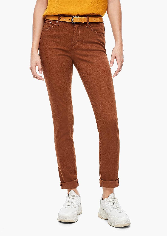 s.Oliver Jeans Femme 87z8
