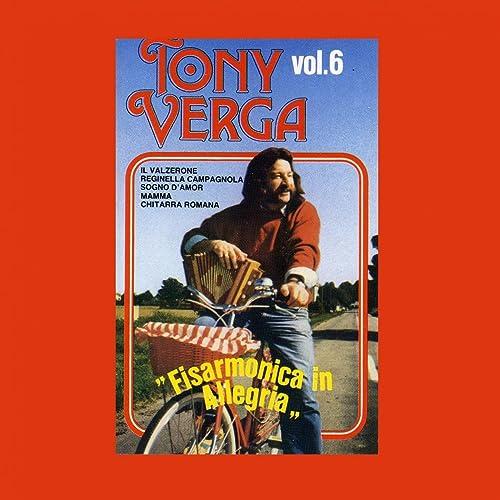 Onde del danubio de Tony Verga en Amazon Music - Amazon.es