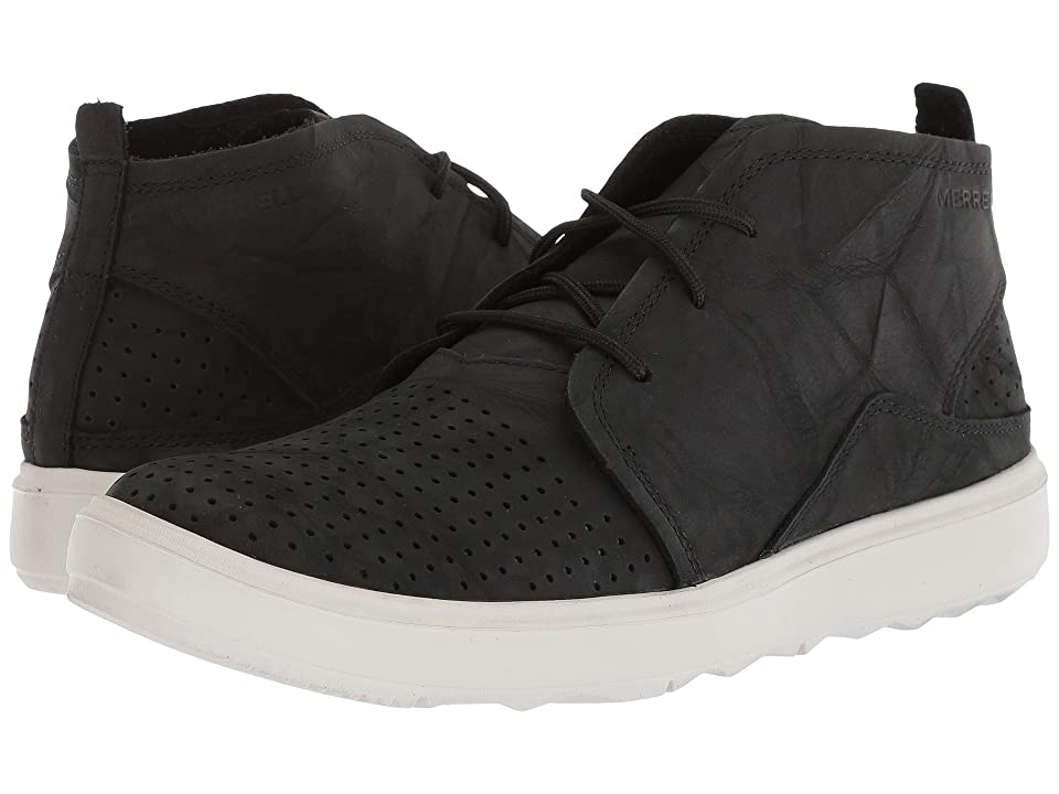 Merrell Around Town City Chukka Air (Black) Women