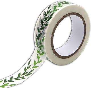 Toga Oh My Green Masking Tape, Autre, Vert, 5 x 6.5 x 1.5 cm