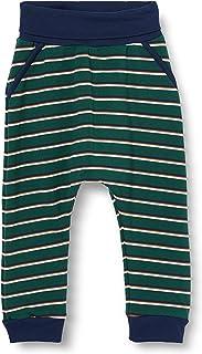 Sanetta Hose Classy Green Pantalon Garçon