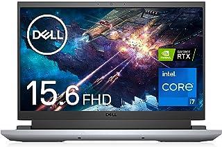 Dell ゲーミングノートパソコン Dell G15 5511 ファントムグレー Win10/15.6FHD/Core i7-11800H/16GB/512GB SSD/RTX3060/Webカメラ/無線LAN NG7F5A-BNL【Windo...
