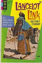 Lancelot Link, Secret Chimp, No. 3