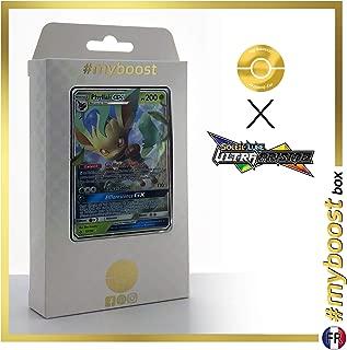 my-booster SM05-FR-13/156 Pokémon Cards