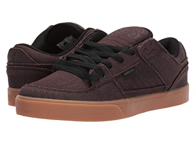 Osiris Protocol (Dark Brown/Gum) Men