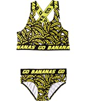 Stella McCartney Kids - Banana Bikini (Toddler/Little Kids/Big Kids)