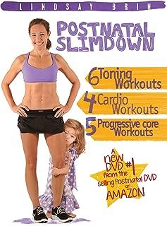 postnatal slimdown