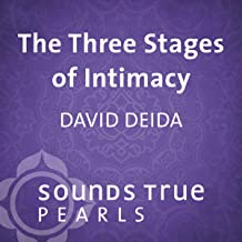 The Three Stages of Intimacy: Finding Freedom and Fullness Through Sexual Union