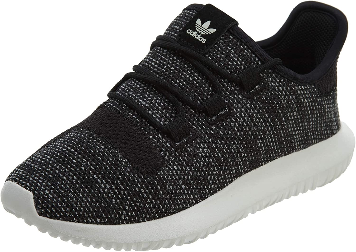 adidas Little Boys' Tubular Shadow Knit Casual Sneakers #BY2222