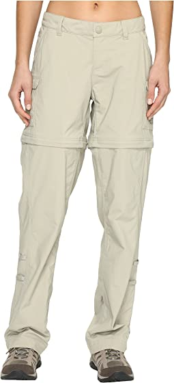Paramount 2.0 Convertible Pants