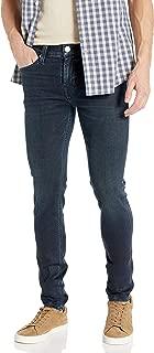 True Religion Men's Tony Super Skinny Leg fit Jean