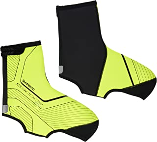 SHIMANO T1100R Soft Shell Toe Shoe Cover Black 2018 Surchaussures