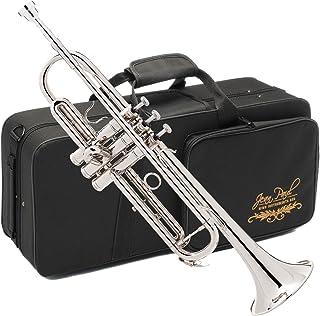 Jean Paul USA TR-330N Trumpet، نیکل استاندارد
