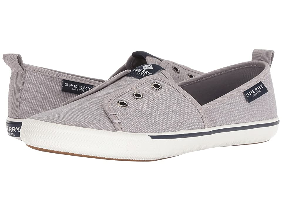 Sperry Lounge Wharf Brushed (Light Lavender) Women