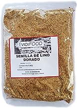 Amazon.es: semillas de lino