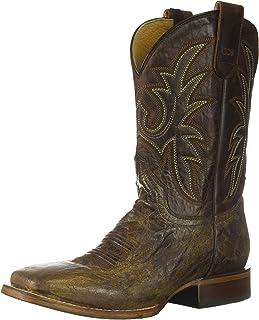 حذاء روبر بيرس الغربي للرجال