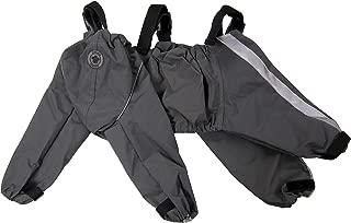 Best dog rain pants Reviews