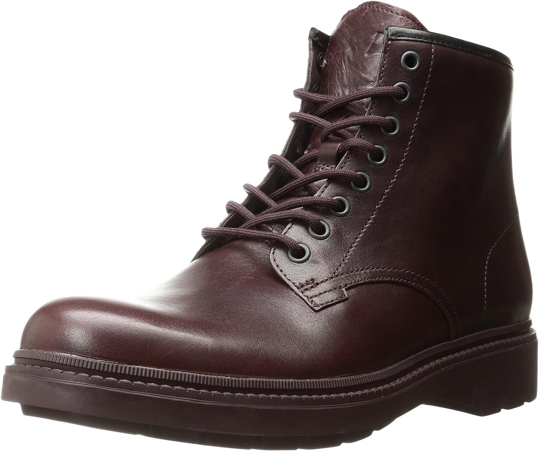 Camper Men's Hardwood Gore Tex K300029 Boot