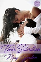 Their Salvation (Bosses In Love Book 1)