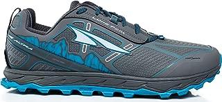 Men's Lone Peak 4 Low RSM Waterproof Trail Running Shoe