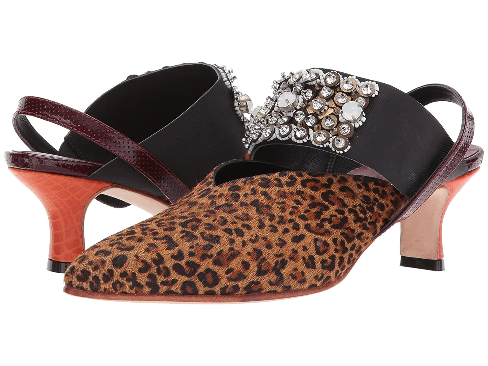 Rachel Comey Beaded WextCheap and distinctive eye-catching shoes