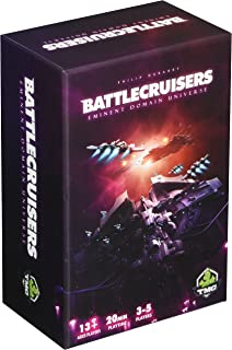 Battlecruisers Card Game