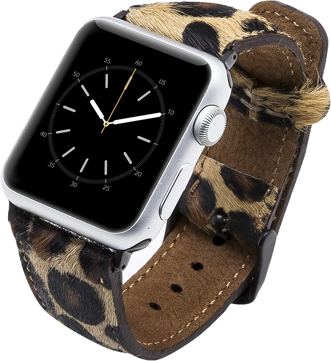 Trust Venito San Antonio Mall Tuscany Leather Watch Band Apple 38 Compatible with