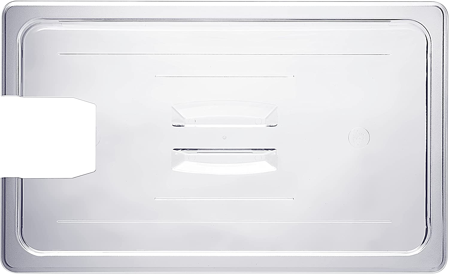 Max 82% OFF C20L-PCH Lid for LIPAVI C20 Sous supreme Container fo with Vide cut-out