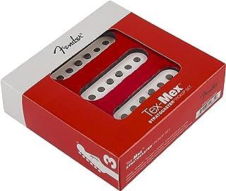 Best Fender Tex-Mex Strat Pickups Review