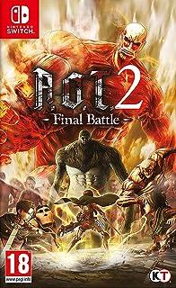 Mejor Juegos De Attack Of Titan