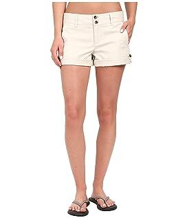 Sadie Chino Shorts