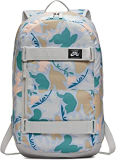 SB Courthouse Printed Skate Backpack - BA6360