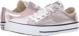 Converse - Chuck Taylor All Star Metallic Canvas - Ox