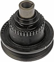 Dorman 594-236 Engine Harmonic Balancer for Select Ford / Mercury Models