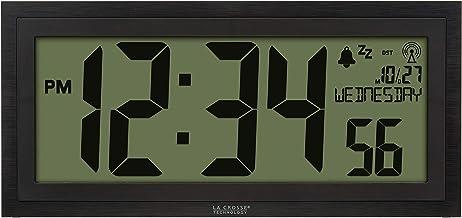 ساعة رقمية لا كروس بتقنية اتوميك