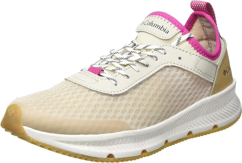 Columbia Women's Trail Walking Shoe