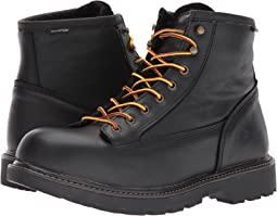 Wolverine Floorhand 2 Mid Soft Toe WP