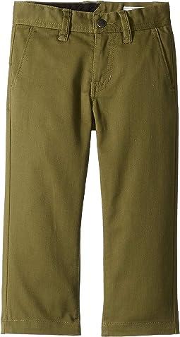 Frickin Modern Stretch Chino Pants (Toddler/Little Kids)